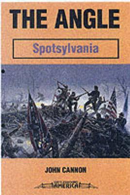 Bloody Angle: Battleground America (Paperback)