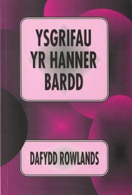 Ysgrifau yr Hanner Bardd (Paperback)