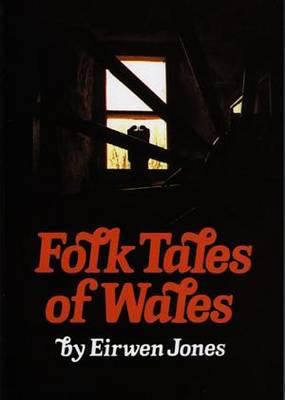 Folk Tales of Wales (Paperback)