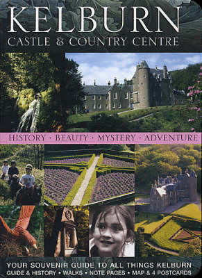 Kelburn Castle and Country Centre (Paperback)