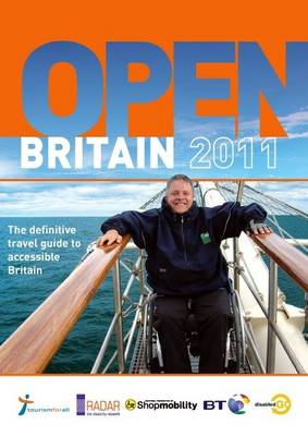 OpenBritain 2011 (Paperback)