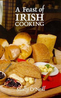 A Feast of Irish Cooking (Paperback)