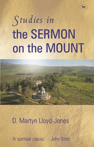 Studies in the sermon on the mount (Paperback)