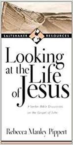 Looking at the Life of Jesus - Saltshaker resources