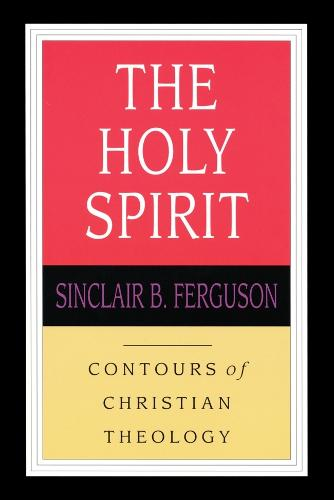 Holy Spirit - Contours of Christian Theology S. (Paperback)