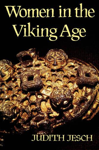 Women in the Viking Age (Paperback)