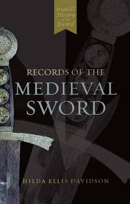 Records of the Medieval Sword (Paperback)