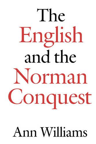 The English and the Norman Conquest (Paperback)