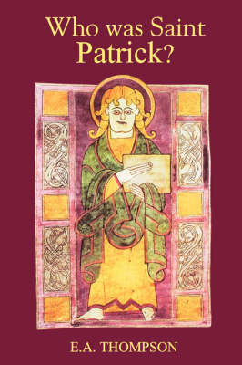 Who was St Patrick? (Paperback)