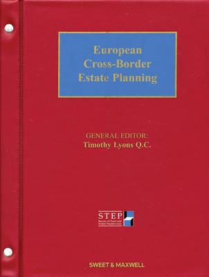 European Cross- Border Estate Planning