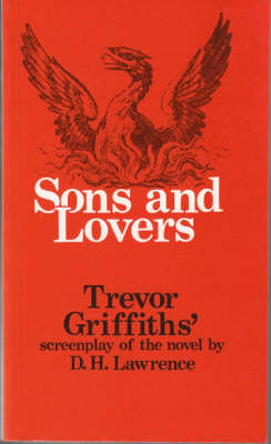 Sons and Lovers: T.V.Film Script (Paperback)