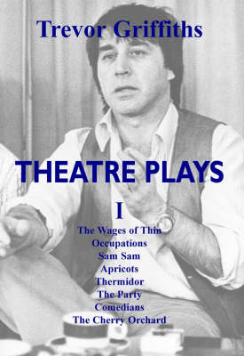 Theatre Plays One (Paperback)