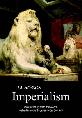 Imperialism: A Study (Paperback)