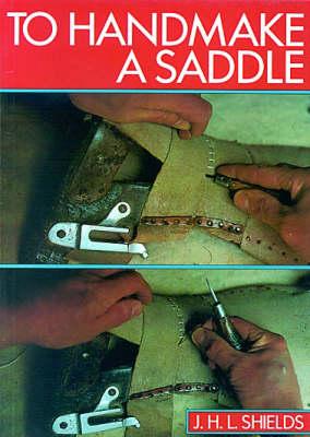 To Handmake a Saddle (Paperback)