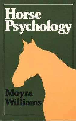 Horse Psychology (Paperback)