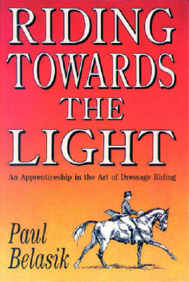 Riding Towards the Light (Paperback)