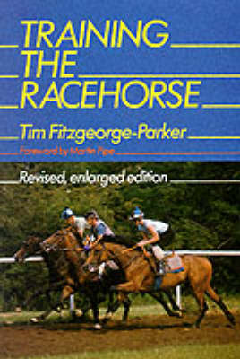 Training the Racehorse (Hardback)