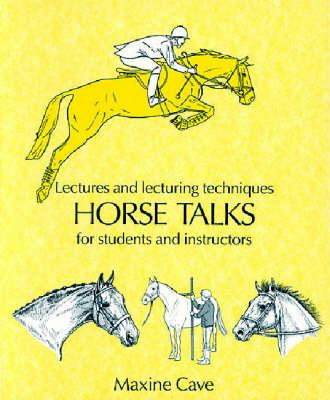 Horse Talks (Paperback)