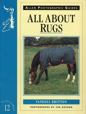 All About Rugs - Allen Photographic Guides No.12 (Paperback)