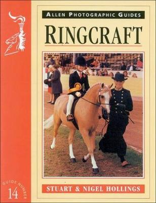 Ringcraft - Allen Photographic Guides No.14 (Paperback)