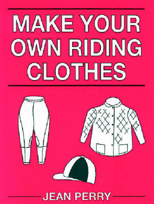 Make Your Own Riding Equipment (Paperback)