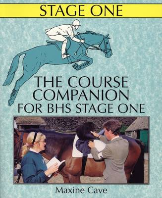 The Course Companion for BHS Stage One (Paperback)