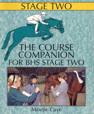 The Course Companion for BHS Stage Two (Paperback)