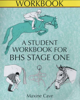 A Student Workbook for BHS Stage One - Allen Equine Student Workbooks (Paperback)
