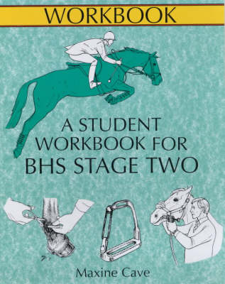 A Student Workbook for BHS Staget Two - Allen Equine Student Workbooks (Paperback)