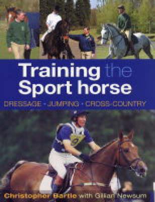 Training the Sport Horse (Hardback)