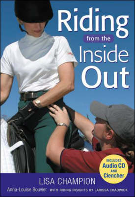 Riding from the Inside Out (Hardback)