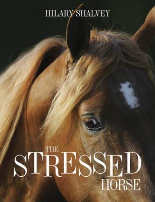Stressed Horse (Hardback)