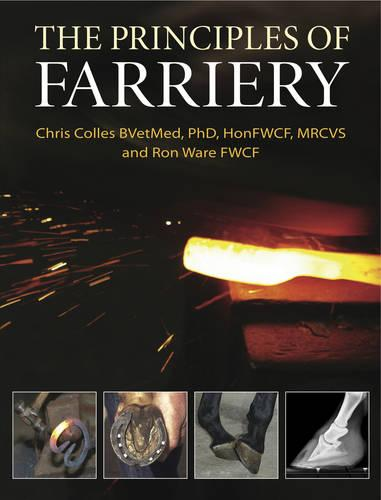The Principles of Farriery (Hardback)