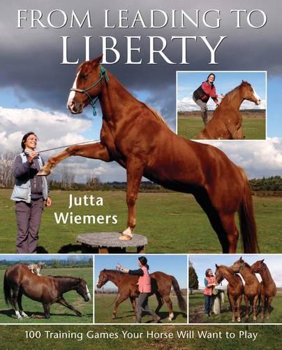 From Leading to Liberty (Paperback)