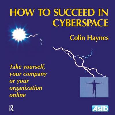 How to Succeed in Cyberspace (Paperback)