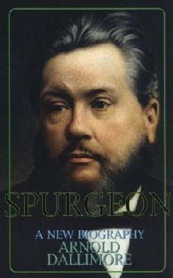 Spurgeon: A New Biography (Paperback)