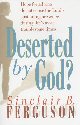 Deserted by God (Paperback)