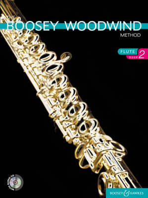 The The Boosey Woodwind Method: The Boosey Woodwind Method Flute, Book 2 Bk. 2 (Paperback)