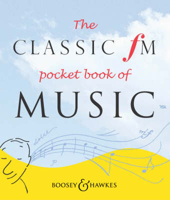 The Classic Fm Pocket Book of Music (Book)