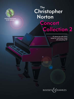 Concert Collection 2 (Paperback)