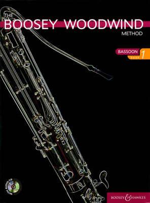 The Boosey Wind Method: Bassoon Pt. 1 - Boosey Woodwind Method Series (Paperback)