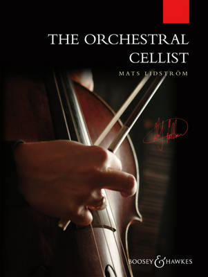 The Orchestral Cellist (Paperback)