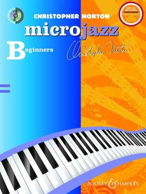 Christopher Norton Microjazz: Beginners B