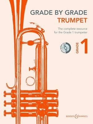 Grade by Grade - Trumpet: Grade 1 - Grade by Grade
