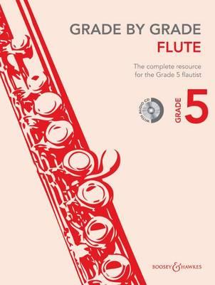 Grade by Grade - Flute: Grade 5