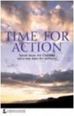 Time for Action: A Report of Sexual Abuse Issues (Paperback)