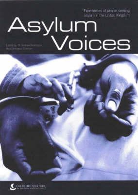 Asylum Voices (Paperback)