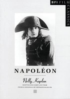 Napoleon - BFI Film Classics (Paperback)
