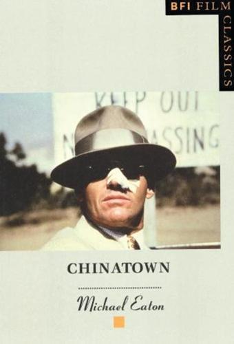 Chinatown - BFI Film Classics (Paperback)