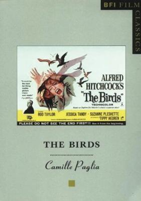 The Birds - BFI Film Classics (Paperback)